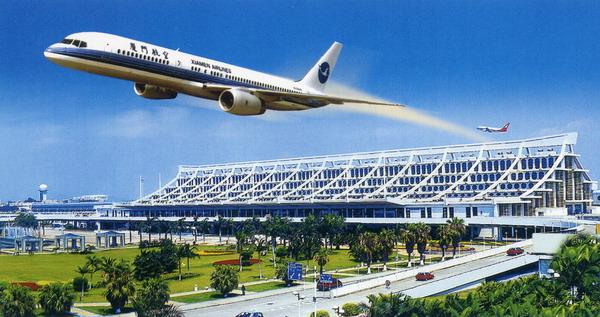 10 фактов про аэропорты