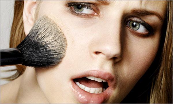 Факты о косметике