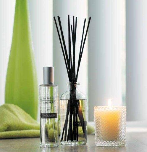 50a Интересные факты об ароматах