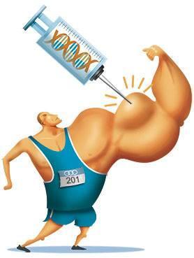 55d Интересности про допинг