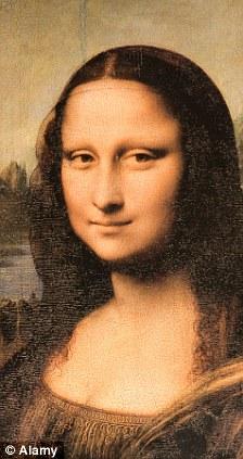 Мона Лиза может быть мужчиной