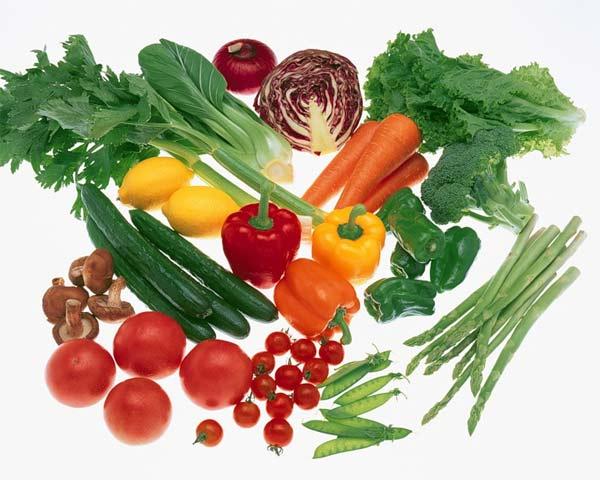 Забавные факты об овощах