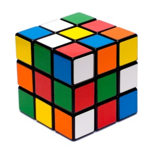 kubik 300x300 Мельница заблуждений: кубик Рубика