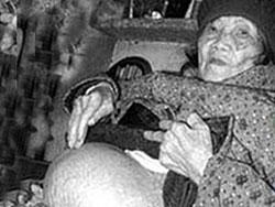 huang 92 летняя китаянка была беременна в течение 60 ти лет
