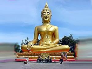 Интересные факты про Таиланд