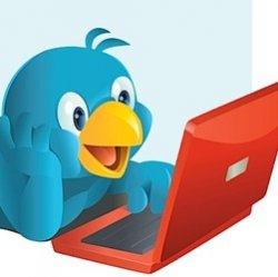 twitter Настроение влияет на взаимность в Twitter