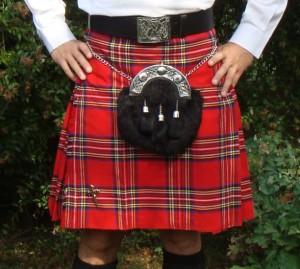 kilt 300x269 Почему шотландцы носят килты?