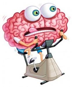 8 вещей, которые могут привести к уменьшению мозга