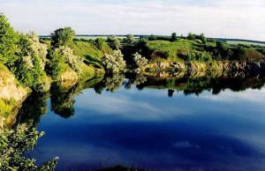cher 300x194 Чернильное озеро