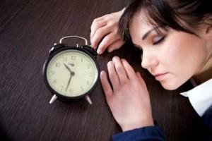 15 причин, мешающих спать
