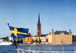 Швеция   факты