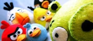 Angry Birds — самая популярная и прибыльная игра в истории мобильных платформ