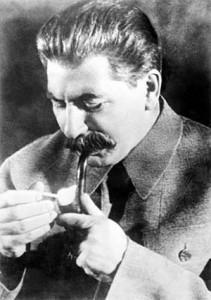 Stallin 211x300 Такой Сталин... Или почему советские спички самые лучшие...
