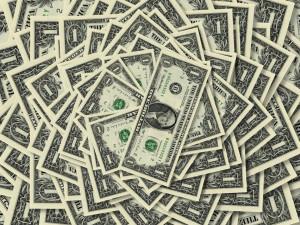 Почему доллар зеленого цвета?