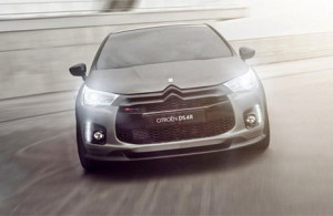Автомобилем года для геев в Европе стал Citroen DS4