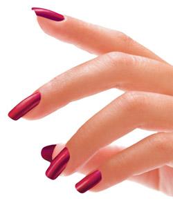 10 небанальных способов использования лака для ногтей