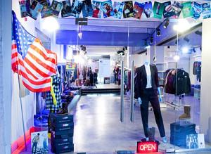 10 типов магазинов в США