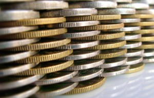 Почему монеты ребристые?