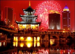 75 фактов о Китае