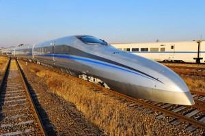 Texas Central Railroad – поезд, который станет конкурентом самолету