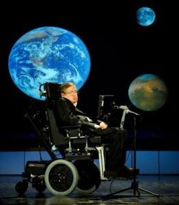 Британский физик доказал невозможность путешествий в прошлое