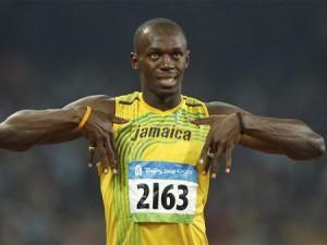 Может ли самый быстрый человек на земле победить гравитацию?