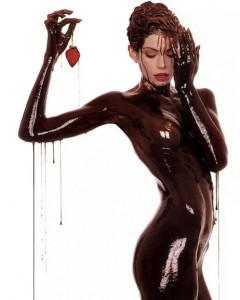 Смерть от шоколада