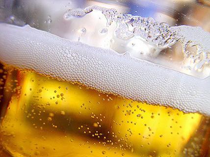Вывели формулу удовольствия от пива
