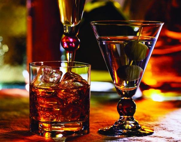 Какие мифы об алкоголе существуют?