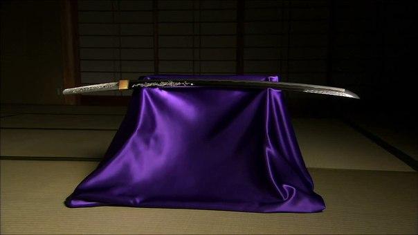 Какой самый острый меч в мире?