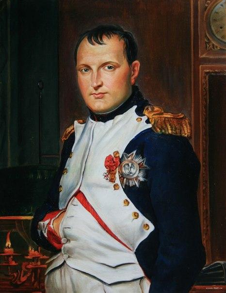 Какой на самом деле рост Наполеона?