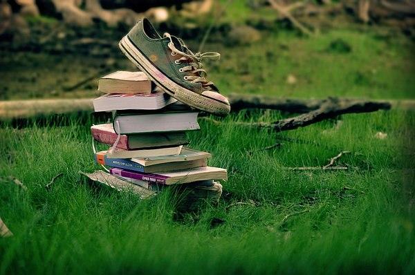 Какие книги запретили?
