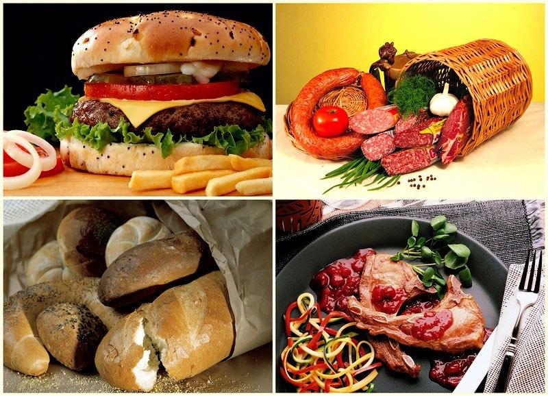 10 фактов о самых вредных продуктах