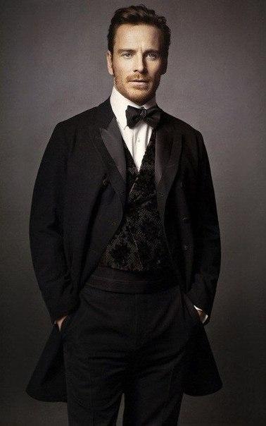 5 джентльменских заповедей от Тома Форда