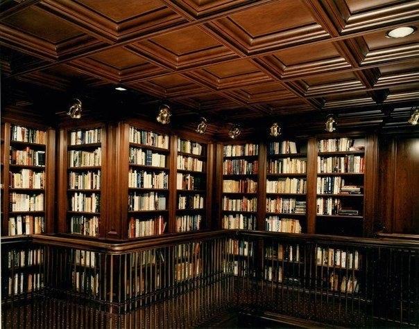 Почему надо читать книжки?