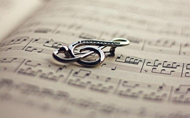 От того какую музыку ты слушаешь