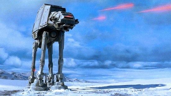 «Звёздные войны: Империя наносит ответный удар» — самый успешный независимый фильм в истории