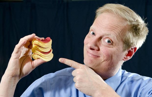 Немецкие ученые раскрыли секрет зависимости от чипсов