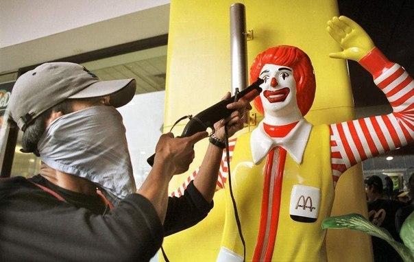 9 секретов успеха McDonalds