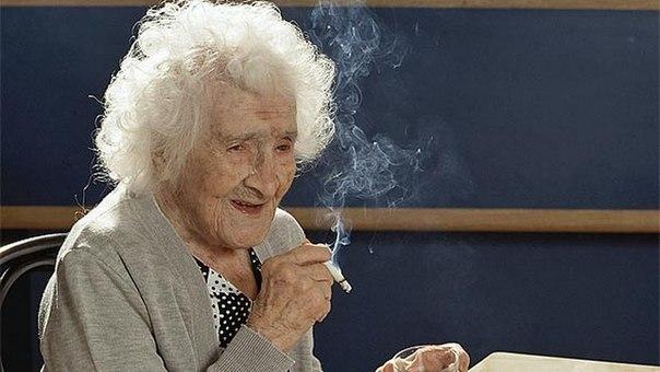 Мировой рекорд продолжительности жизни