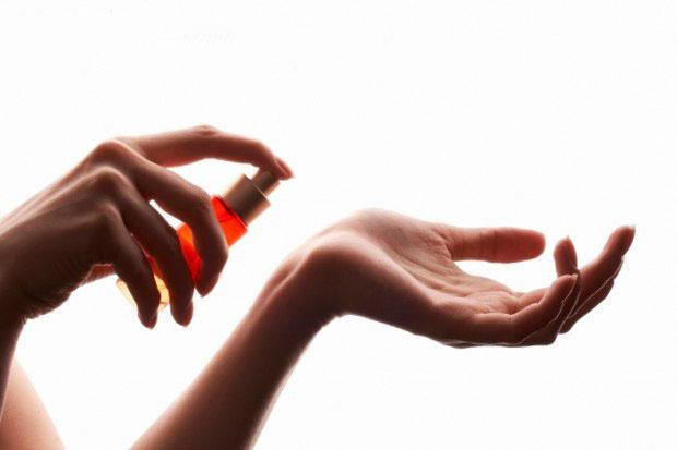 Почему мы не чувствуем запаха собственного тела?