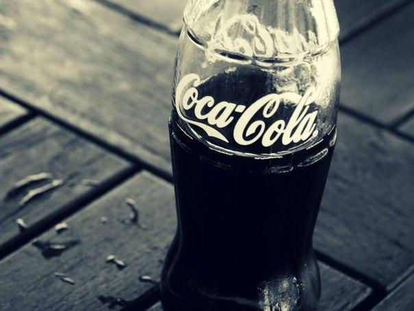 8 ������ � �������� Coca-Cola