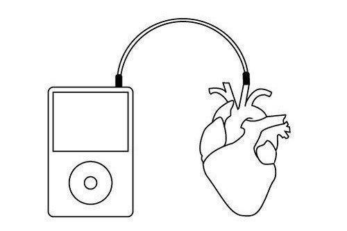 Интеллект зависит от того, какую музыку ты слушаешь