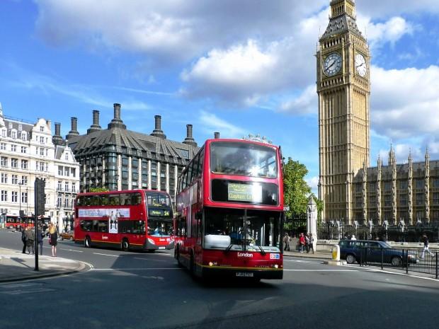 На самом деле Лондон — один из самых маленьких городов Великобритании с населением всего 7 000 человек