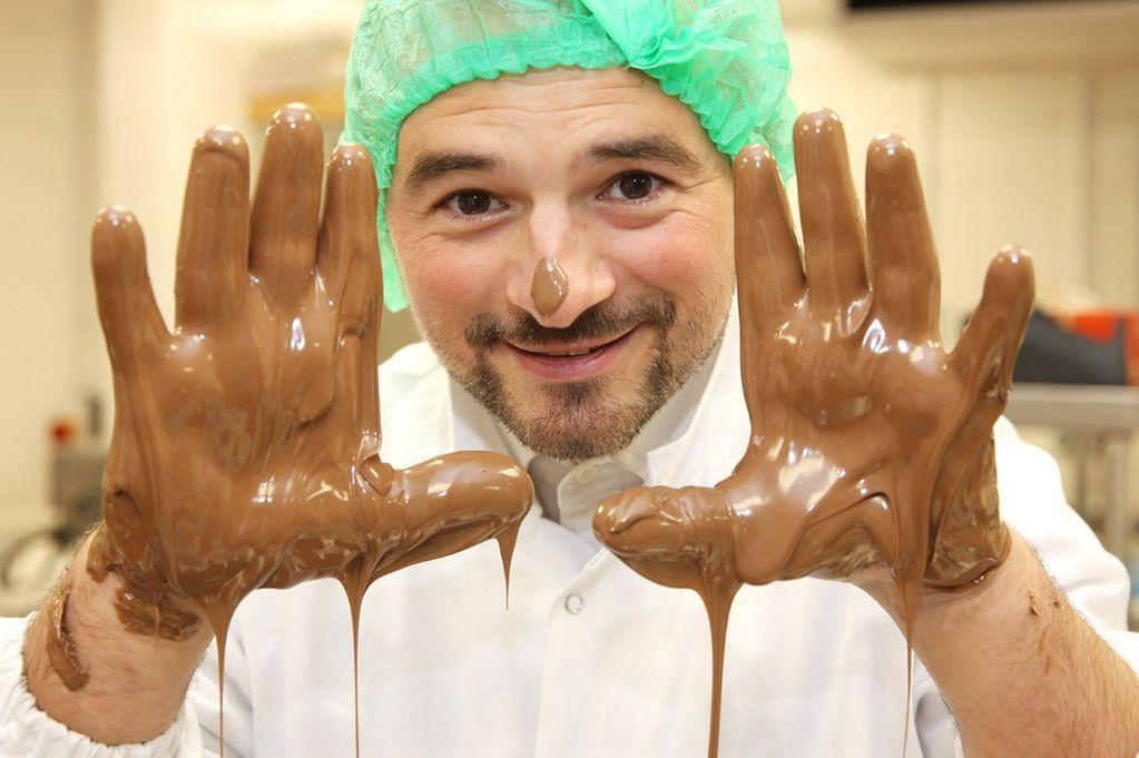 Шоколадные секреты или что ещё скрывает шоколад