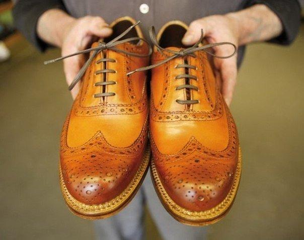 10 фактов об обуви