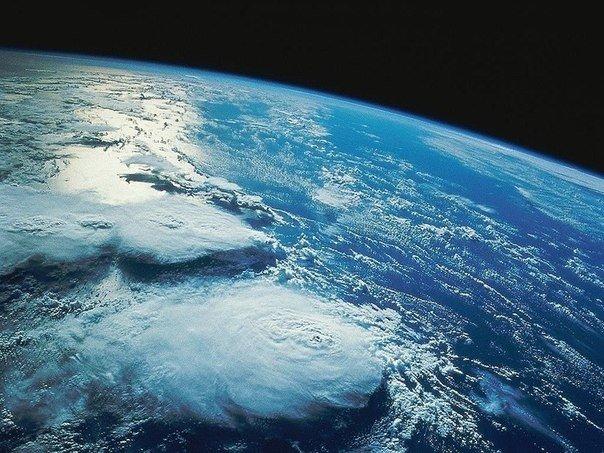 41 интересный факт о планете Земля