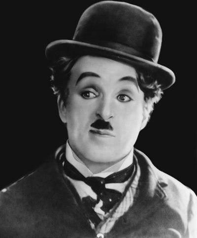 Факты о Чарли Чаплине