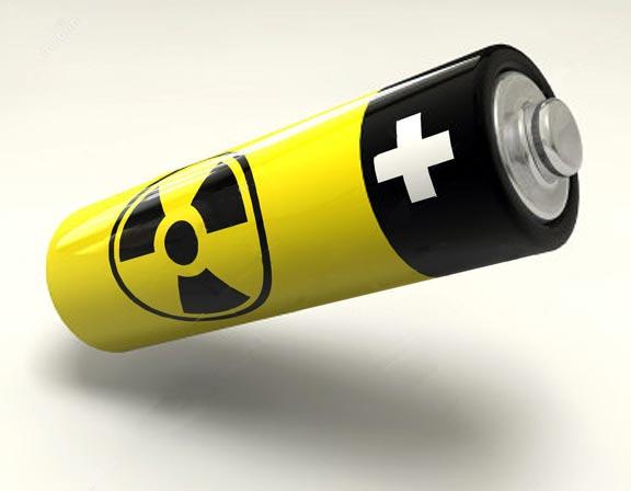 Российский аспирант разработал ядерную батарейку со временем работы 12 лет