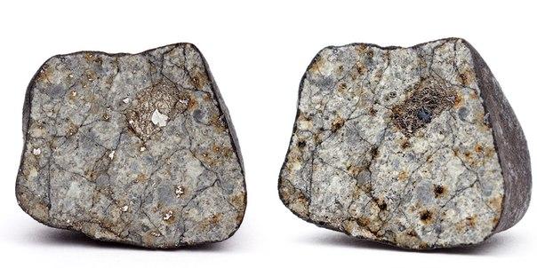 Челябинский метеорит летел к нам больше миллиона лет